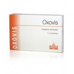 oxovis - wellness supplement 30 tablets