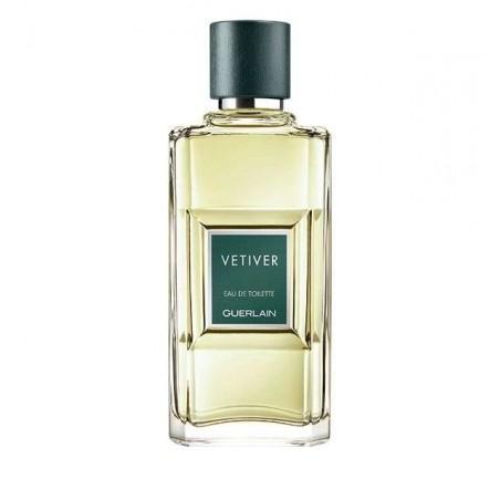 Guerlain - Vetiver - Eau de Toilette for men spray 50 ml