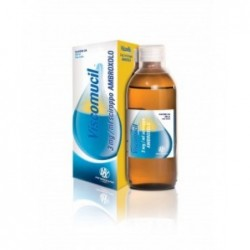 Viscoflu 3mg/ml - Mucolytic syrup 200ml