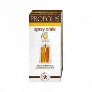 Propolis - to extract Prepared Analcolic drops of 50 ml