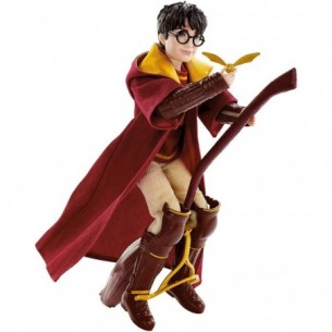 Harry Potter - quidditch Player