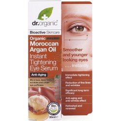Bioactive Skincare Organic Moroccan Oil Eye Serum 30Ml