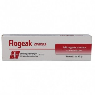 Flogeak - Soothing Cream 40 G