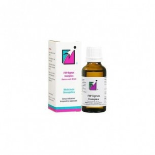 Fm Agnus Complex - homeopathic remedy 30 Ml Drops