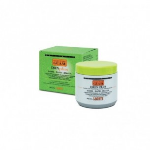 Dren Mud Plus - Draining Mud 500 g