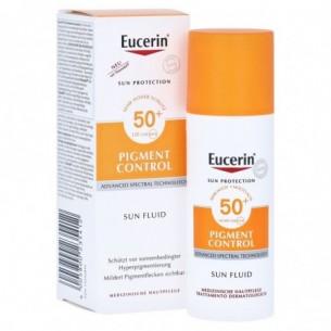 Pigment Control SPF50+ Sun Fluid 50 ml