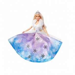 Barbie Dreamtopia - winter magic