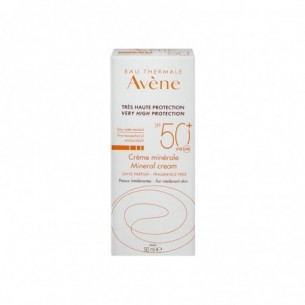 Sun Care SPF 50+ Mineral Milk 100ml