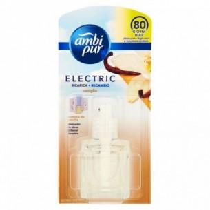 Electric - Refill for vanilla perfume diffuser 21,5 ml