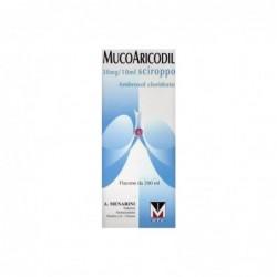 Mucoaricodil - Cough relief medicament 200 ml