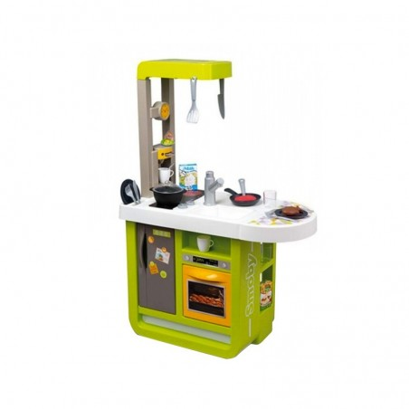 SMOBY - Cherry - toy kitchen with accessories