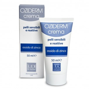Oziderm Cream - sensitive and reactive skin 50 ml