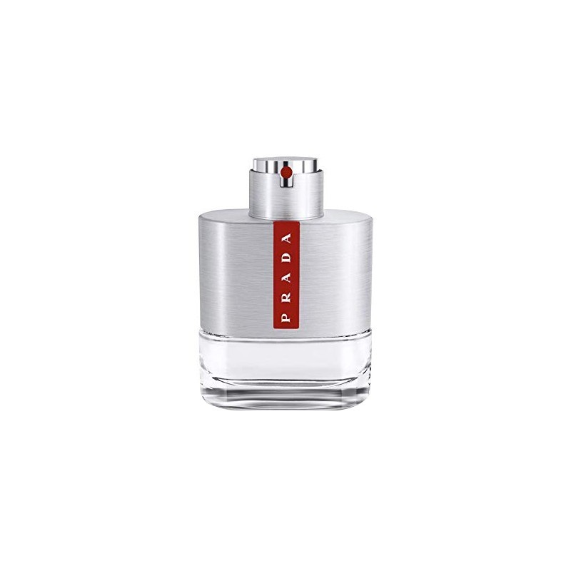 PRADA - Luna Rossa - Eau De Toilette For Men Spray 50 Ml