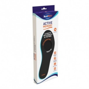 Active Memory - Insole n. 39 1 Pair