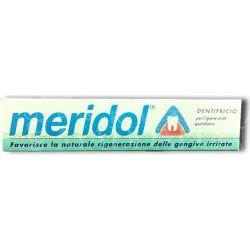 Meridol toothpaste for sore gums 75 ml