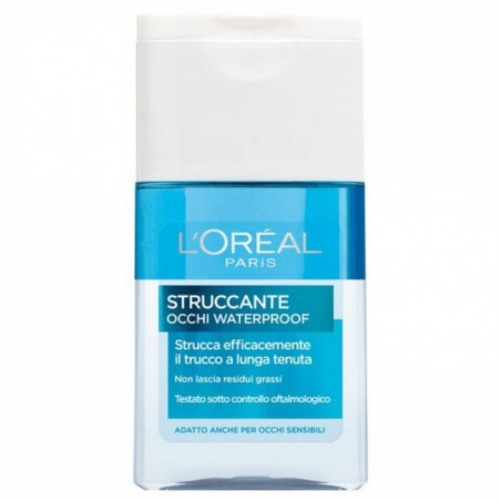 L'Oreal Paris - Gentle Eye And Lip Make-Up Remover