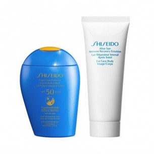 Expert Sun Protector set -  SPF50+ lotion 150 ml - after sun 75 ml