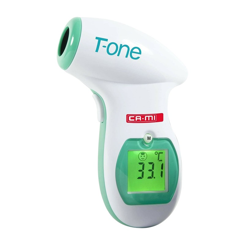 CAMI - t-one - infrared thermometer