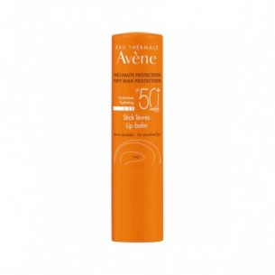 Eau Thermale Lip balm SPF50+ very high protection 3g