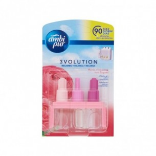 3volution - Refill for electric diffuser