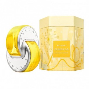 Omnia Golden Citrine - Eau de Toilette for Women 65 ml Vapo