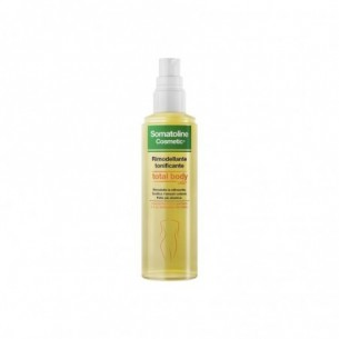 cosmetic total body oil toning 200 ml