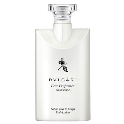 eau parfumee au the blanc body lotion 200 ml