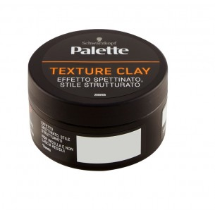 Texture Clay - Strong modeling paste for hair 100ml