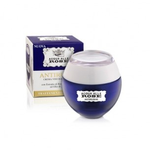 Acqua Alle Rose - Rose's Water Face Cream Anti-Wrinkle Firming 50 ml