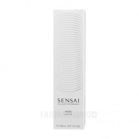 KANEBO - sensai cellular performance mask  100 ml