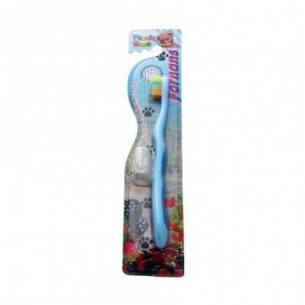 Small Footprints - For Kids Toothbrush