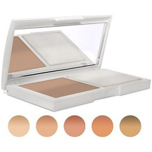 Camouflage - Compact Corrective Cream Foundation n. 40 Sand