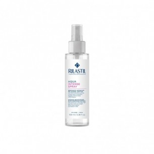 Aqua Intense Spray - Intense Moisturizer with soothing action 100 ml
