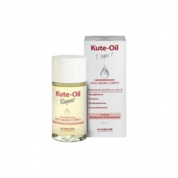 Kute Oil Repair Treatment For Face Hands And Body 60 ml