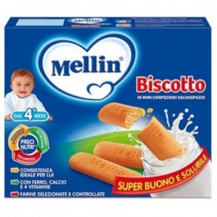 Biscuits for children from 4 months 900 g