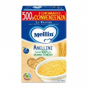 anellini - First meals pasta 500 g