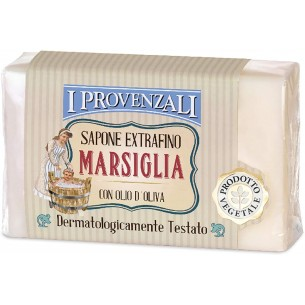 Marseilles Soap Extra Fine To Olive Oil 150 Gr