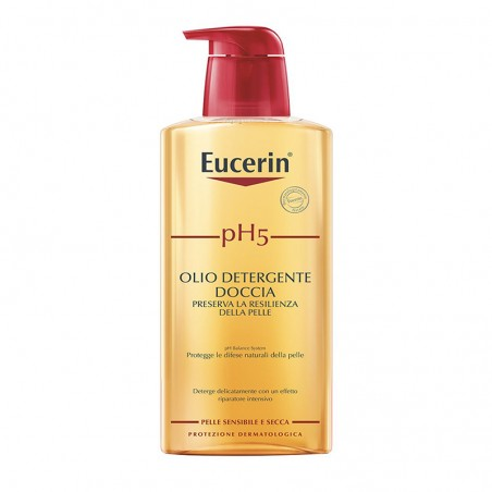 EUCERIN - Ph5 - Shower wash Oil 400 ml