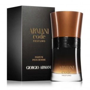 Armani Code Profumo - Eau de Parfum for men spray 30 ml