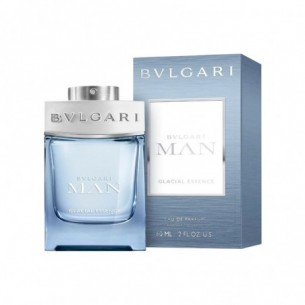 Man Glacial Essence - Eau de parfum For Men 60 ml Spray