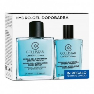 Hydro-gel Kits - Effect Fresh Aftershave 100 ml + 50 ml