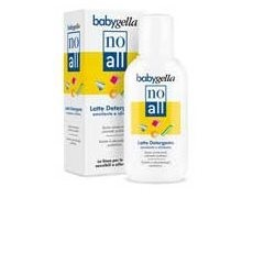 Cleansing Milk For Children No All 150 ml