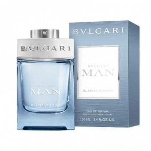 Man Glacial Essence - eau de parfum 100 ml Spray