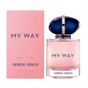 My Way - eau de parfum for women 50 ml Spray