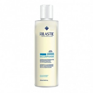 Sicurphase - Dermo-Cleansing bath and shower 250 ml