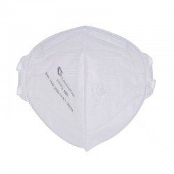Ffp2 Nr - 50 disposable resealable protective masks