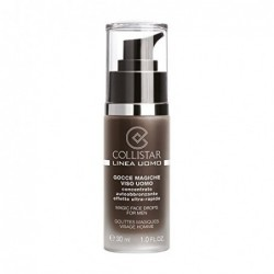 Line Man Drops Magic Face - Ultra-Rapid Self-Tanning Concentrate