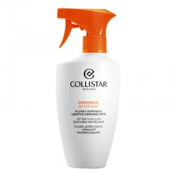 After Sun Fluid Soothing Refreshing 400 ml