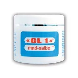 Cream Gl1 M&D Salbe Protective For Hands And Feet 500 Ml
