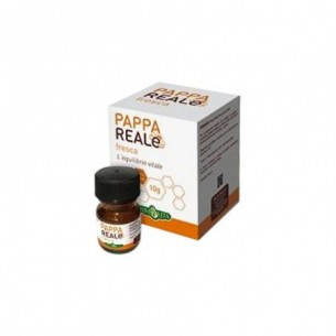 Supplement Restorative Pappa Reale Fresca-Royal Jelly Fresh 10Gr